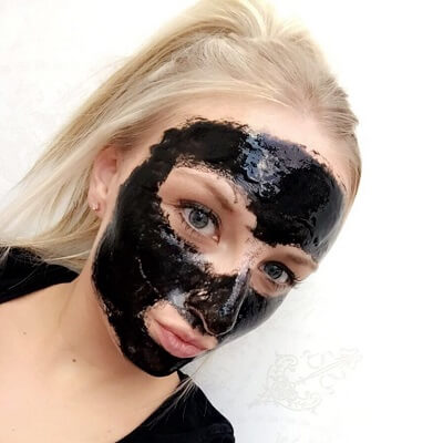 Kimberley de Lang and MayBeauty's Incredible Face Mask