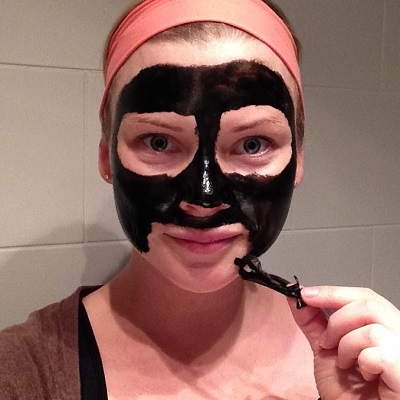Rinja and MayBeauty's Incredible Face Mask