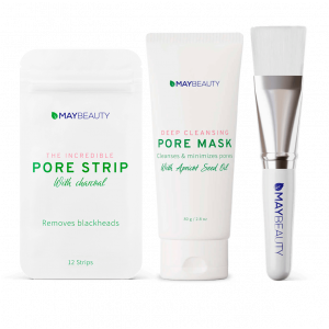 Purifying Pore Pack Pore Routine MayBeauty